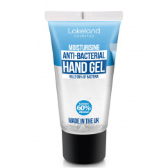 Antibakterialní gel Lakeland Cosmetics 50ml
